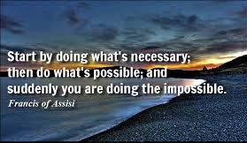 quote impossible