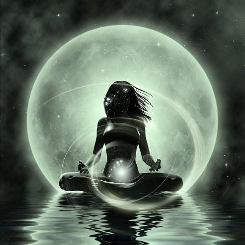 Magic Yoga - Moonlight Meditation